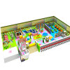 Candy Series Kids Indoor Playground Sets
