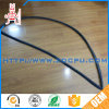 Molding Solid EPDM Rubber Window and Door Trims / Auto Rubber Gasket Seal Strip