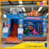 Amusement Park Equipment Toy Gift Inflatable Ocean Park Combo (AQ01581)