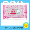 Travel Pack Cleaning Wet Wipe for Baby Care (WW005)
