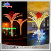 2017 Festival Street Decoration Holiday Colorful Christmas Commercial Lights