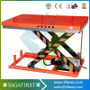 1ton 3000kg Heavy Duty Stationary Electric Platform Scissor Lift