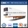 Cimc 3 Axle Refrigerator Semi Trailer