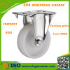 Food Equipment Stainless Steel Caster with Polyamide Wheels