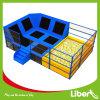 2016 Newly Indoor Kids Big Trampoline Park