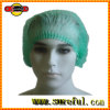 Disposable Non-Woven Medical Buffant Cap/Nurse Cap/Round Cap