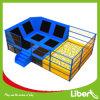 Liben Wholesale Foam Pit Small Indoor Trampoline