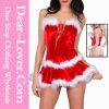 2016 Sexy Adult Women Christmas Costume