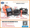 Sde315b HDPE Automatic Electrofusion Welding Machine (Dn50-315mm)