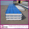 Customized Steel Cladding Expanded Plystyrene Sandwich Roof Panel