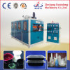 Automatic Plastic Cake Box Making Machine