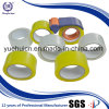 Wholesal BOPP Design Yellow Clear OPP Tape