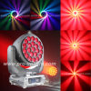 Stage Lighting Hawk Eye 22*40W RGBW4in1 K10 LED Moving Head