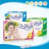 2017 New Non-Woven Cloth Disposable Baby Diaper