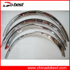 Auto Fender Flares Trim for Car
