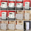 Modern Bathroom Furniture Vanity Unit Storage Cabinet