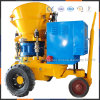 Spz-5 Dry Mix Concrete Spraying Shotcrete Gunite Machine