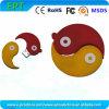 Customized Round Shape Promotional USB Flash Drive (EG540)
