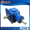 Professional Manufacturer of T Series Spiral Bevel Reducer in China