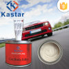 Galvanized Steel Car Body Filler with Excellnt Filling Power