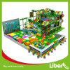 Kids Indoor Playground Slide with Parents Rest Area
