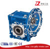 Die Cast Aluminum Worm Gear Speed Reduce Gearbox