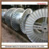 Reinforced Corrugated Cable Drum with Light Weight (PN800-5000)