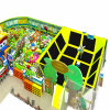 Purple Kids Indoor Playground, Amusement Indoor Playground