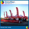 Outdoor Large Advertising Steel Marquee Tent (10′x15′)