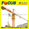 Reliable Performance Qtz80 Tower Crane