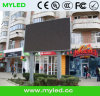 P10mm SMD Full Color LED Display Billboard