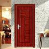 Moderate Price Steel Wooden Security Door (SX-8-1032)