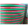 Dia 1/4 Inch 100m Roll Red & Green Torch Hose 20bar