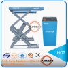Auto Scissor Car Lift with Ce