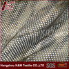 High Quality 100% Polyester Mesh Fabric for Jersey Garment/ Garment Accessory/Print Fabric