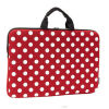 Fashion Printed Neoprene Laptop Sleeve Bag