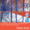 Warehouse Store with Pallet Racking