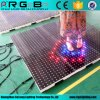 High Pixel Sensitive Interactive Stage Light Super Slim LED Dance Floor