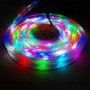 Changeable Color LED Strip Light RGB with IC 5V/12V/24V DC