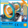 CNC Automatic Welding Pile Cage Making Machine