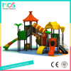 Colorful Kids Indoor or Outdoor Playground Equipment for Shopping Mall