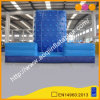 Inflatable Rock Climbing Mountain Blue Inflatable Climbing Wall for Kids (AQ1945)