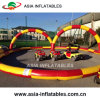 Outdoor Inflatable Zorb Race Track for Amusement Park