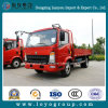 5 Ton Sinotruk HOWO 4*2 Driving Light Duty Truck