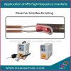 Induction Heating Machine 6kw 200-500kHz Spg-06-I or Spg-06A-I