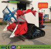 China Paddy Cutting Machine Crawler Harvester for Rice