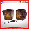 Wholesale Special Shaped Coffee Mug with Imprint