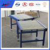 New Gravity Conveyor Used in Warehouse