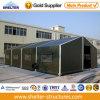 6X12m Aluminum PVC Camo Military Tent