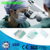 N95 3ply Disposable Nonwoven Flat Face Mask with Tie on